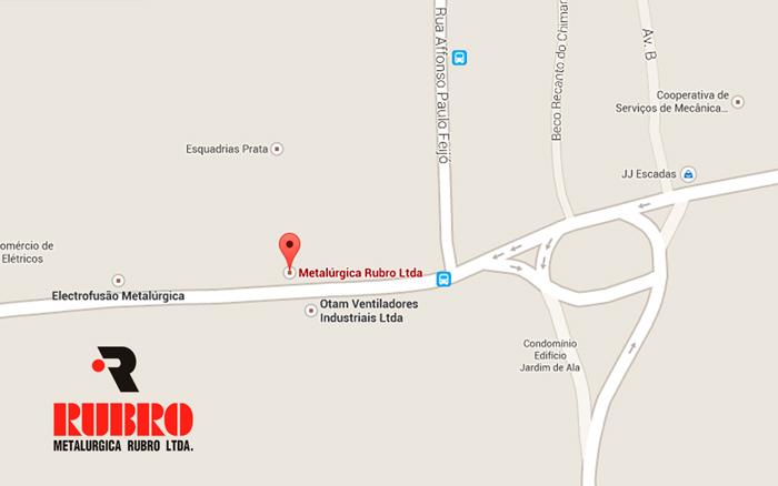 Rubro-Metalúrgica-Mapa-de-Localização