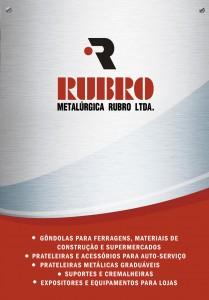 Catálogo Rubro Metalúrgica 2016
